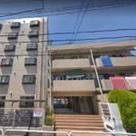 東京都 板橋区 新河岸1丁目 パレス高島平 一棟売りマンション